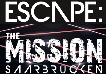 Gutscheinshop - Escape: The Mission